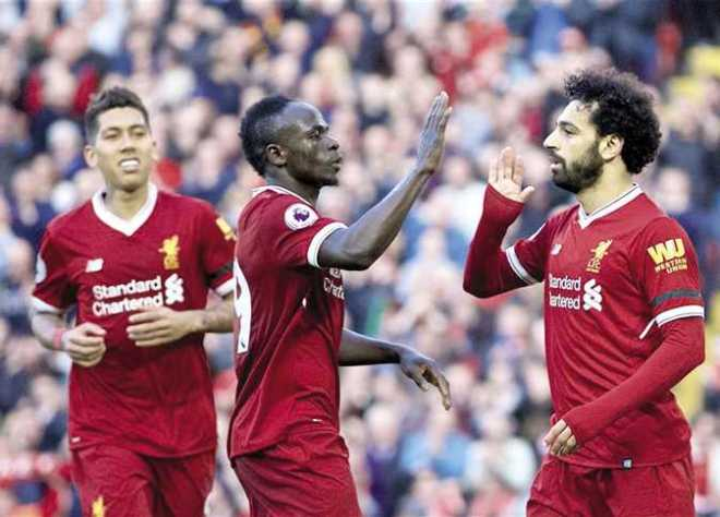 Salah-Firmino-and-Mane-file-photo